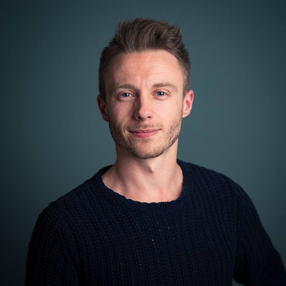 Sam Reader - Co-Founder and Marketing Guy